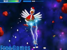 تحميل لعبة chicken invaders 3 christmas edition كاملة مجانا
