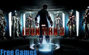 تحميل لعبة iron man 3 للكمبيوتر مجانا مضغوطة