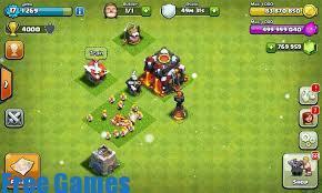 تحميل لعبة كلاش اوف كلانس للأندرويد 2015- clash of clans download