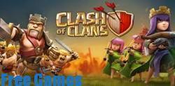 Clash of ClansA