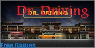 تحميل لعبة دكتور درايفنج قيادة السيارات Dr. Driving للاندرويد مجانا
