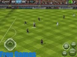 تحميل لعبة كرة القدم الفيفا FIFA 14 للاندرويد مجانا