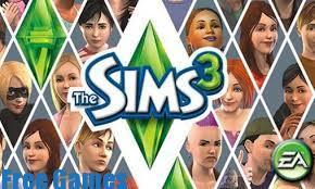 تحميل لعبة ذا سيمز 3 للكمبيوتر