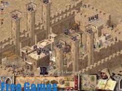 تحميل لعبة صلاح الدين الايوبي مضغوطة 3 كاملة