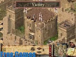 تحميل لعبة صلاح الدين الايوبي مضغوطة 4 كاملة
