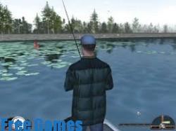 تحميل لعبة صيد السمك بالسنارة 2016 للكمبيوتر ميديا فاير