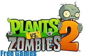 تحميل لعبة النباتات ضد الزومبي 2