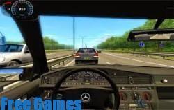 تحميل لعبة تعليم قيادة السيارات للكمبيوتر بحجم صغير