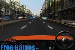 تحميل لعبة قيادة السيارات الحقيقية من الداخل للاندرويد مجانا برابط واحد من ميديا فاير
