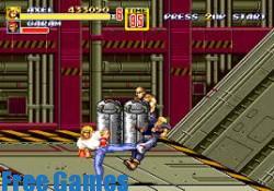 تحميل لعبة قتال الشوارع سيجا للكمبيوتر بحجم صغير برابط واحد مباشر من ميديا فاير مجانا
