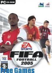 تحميل لعبة فيفا 2005 الدورى المصرى مضغوطة كاملة برابط واحد مباشر من ميديا فاير مجانا