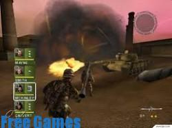 تحميل لعبة عاصفة الصحراء 4 برابط واحد مباشر كاملة مجانا Desert Storm