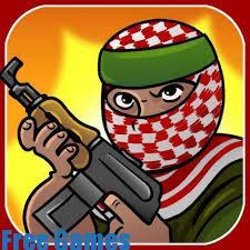 تحميل لعبة غزة مان الاندرويد gaza man apk