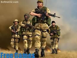 تحميل لعبة عاصفة الصحراء 3 برابط واحد مباشر كاملة مجانا Desert Storm