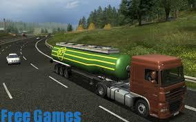 تحميل لعبة عربيات نقل البضائع للكمبيوتر مجانا