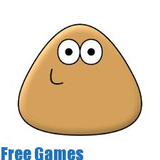 تحميل لعبة بو pou الحقيقية للايفون مجانا برابط مباشر