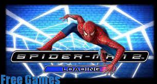تحميل لعبة سبايدر مان 2 كاملة من ميديا فاير برابط واحد مضغوطة بحجم صغير