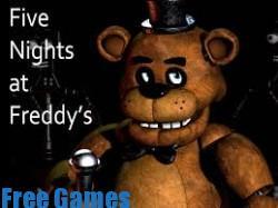 تحميل لعبة خمس ليالي في فريدي 4 كاملة مجانا