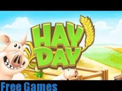 تحميل لعبة هاي داي اخر اصدار للاندرويد hay day