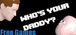 تحميل لعبة who's your daddy مجانا برابط مباشر