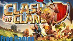 تحميل لعبة كلاش اوف كلانس للكمبيوتر clash of clans اخر اصدار 2018 مجانا
