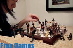 تحميل لعبة real chess 3d لعبة شطرنج للكمبيوتر كاملة ثلاثية الابعاد