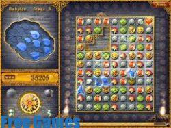 تحميل لعبة اتلانتس الفرعونيه atlantis اطلنطس للكمبيوتر وللاندرويد كاملة مجانا