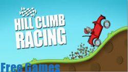 تحميل لعبة لعبة هيل كليمب ريسنج hill climb racing للكمبيوتر والاندرويد مجانا