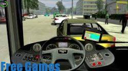 تحميل لعبة اتوبيس المدينة للكمبيوتر مجانا برابط واحد من ميديا فاير