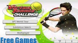 تحميل افضل لعبة تنس للاندرويد virtua tennis مجانا برابط مباشر