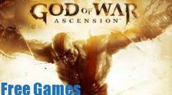 تحميل لعبة god of war 4 للكمبيوتر pc برابط واحد مجانا