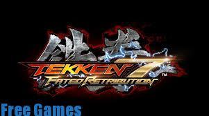 تحميل لعبة تيكن tekken 7 للكمبيوتر برابط واحد مضغوطة من ميديا فاير كاملة
