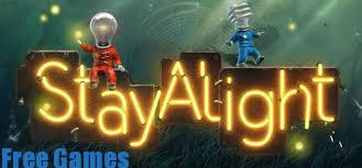 تحميل لعبة stay alight للاندرويد apk - لعبة منقذ عالم المصابيح السيد لمبة