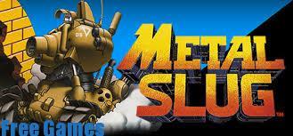 تحميل لعبة metal slug للكمبيوتر مضغوطة برابط واحد مباشر من ميديا فاير كاملة