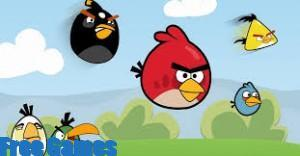 تحميل لعبة الطيور الغاضبة 2015 angry birds