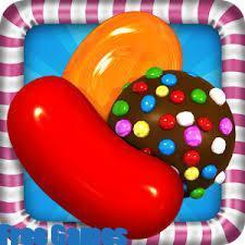 تحميل لعبة كاندي كراش للاندرويد apk Candy Crush Saga