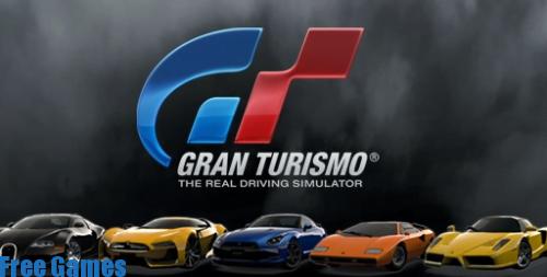 تحميل لعبة جران توريزمو 5 Gran Turismo للكمبيوتر