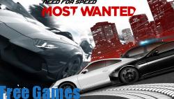 تحميل لعبة need for speed: Most Wanted للاندرويد برابط واحد مباشر