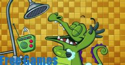تحميل لعبة التمساح والماء 2 للاندرويد والكمبيوتر من ميديا فاير مجانا