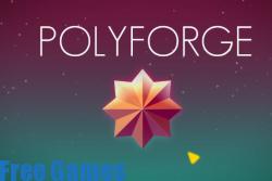 تحميل لعبة الذكاء والتركيز Polyforge للاندرويد مجاناً برابط مباشر