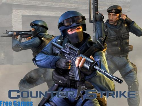تحميل لعبة اطلاق النار كاونتر سترايك الجديدة 2017 مجانا