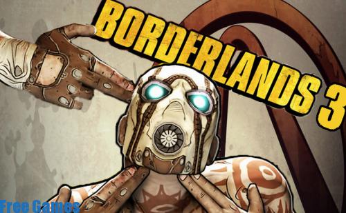 تحميل لعبة Borderland 3 المغامرات والتشويق والاثارة برابط واحد للكمبيوتر