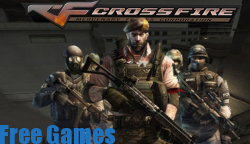 تحميل لعبة كروس فاير arx مضغوطة مجانا