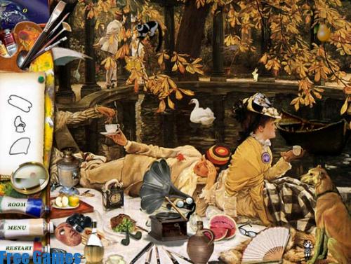 تحميل ألعاب البحث عن الأشياء المفقودة في المتحف ميديا فاير كاملة