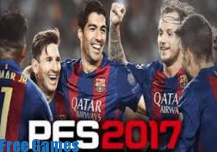 تحميل لعبة pes 2017 للايفون كاملة عربي برابط مباشر مجانا
