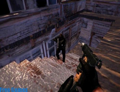 تحميل لعبة إطلاق النار بعنف بالسلاح حقيقة للكبار فقط