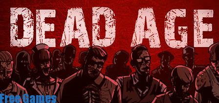 تحميل لعبة dead age كاملة برابط واحد مباشر