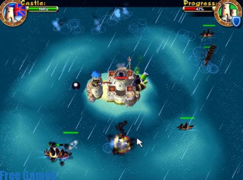 تحميل لعبة جزيزة القراصنة للكمبيوتر مجانا