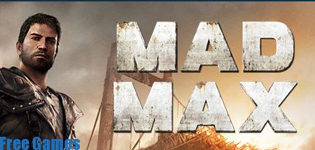 تحميل لعبة MAD MAX للكمبيوتر مضغوطة برابط مباشر من ميديا فاير