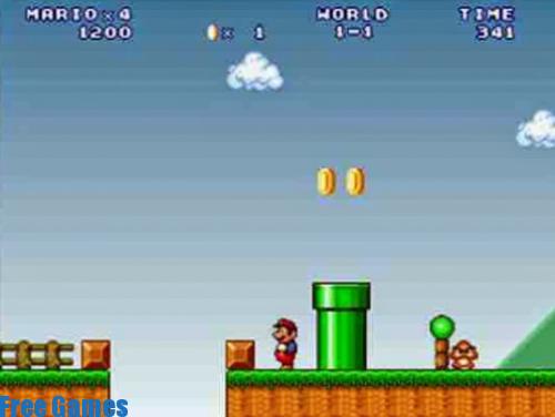 تحميل لعبة سوبر ماريو القديمة للكمبيوتر مجانا برابط مباشر من ميديا فاير